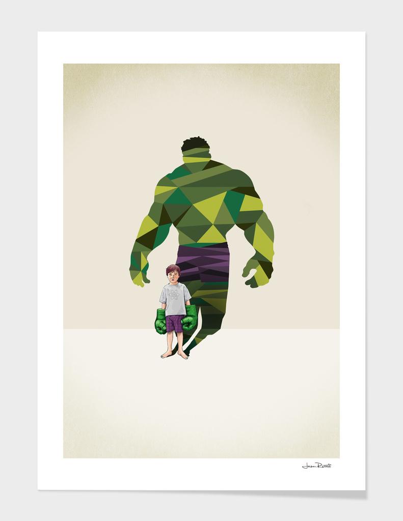 Green Tantrum