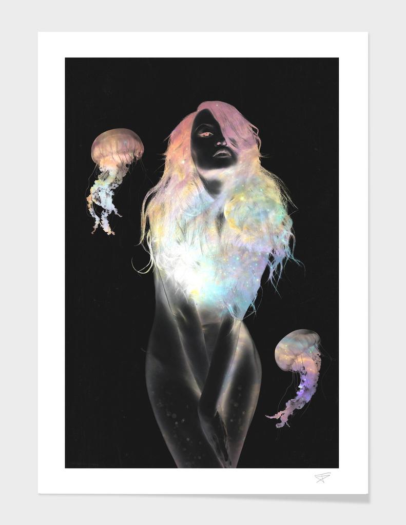 Medusa main illustration