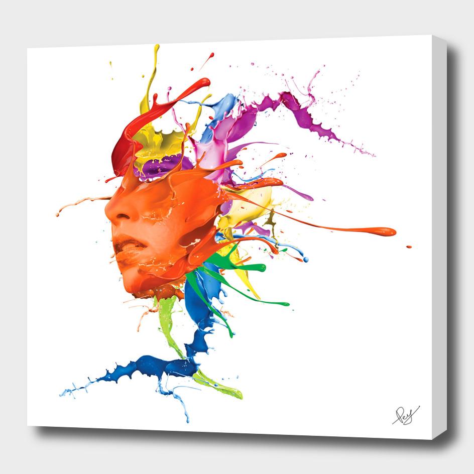 Colors - Unbound