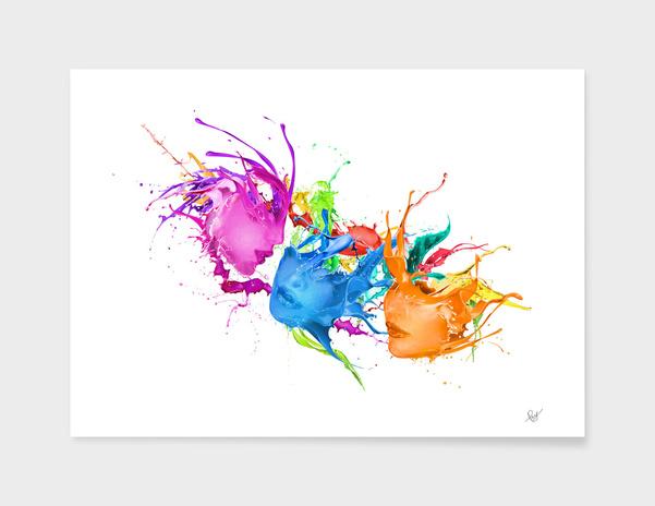 Colors-Ecstasy main illustration