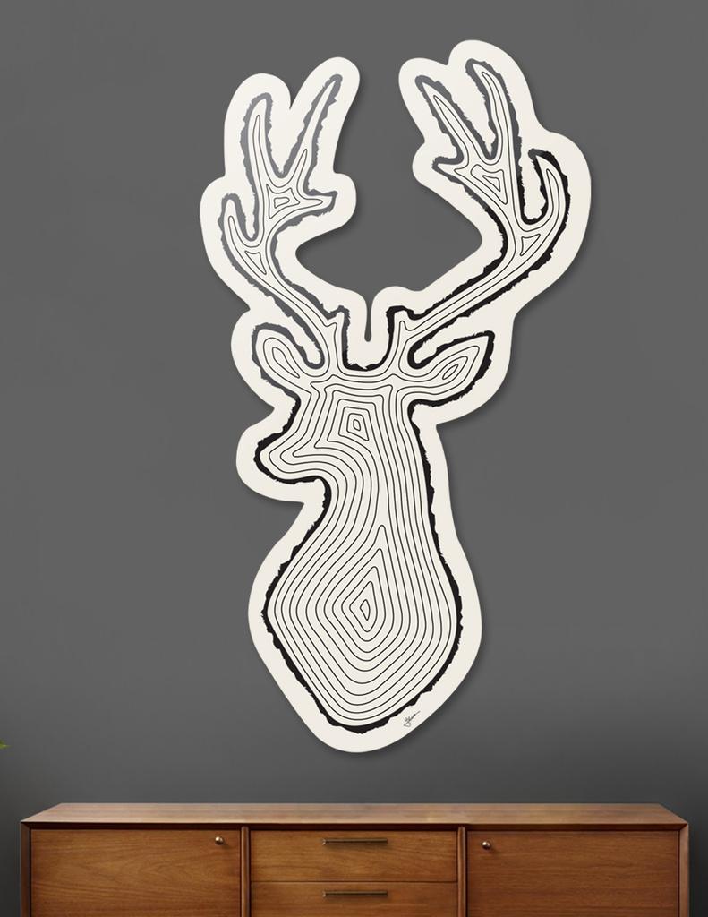My Deer Tree main illustration
