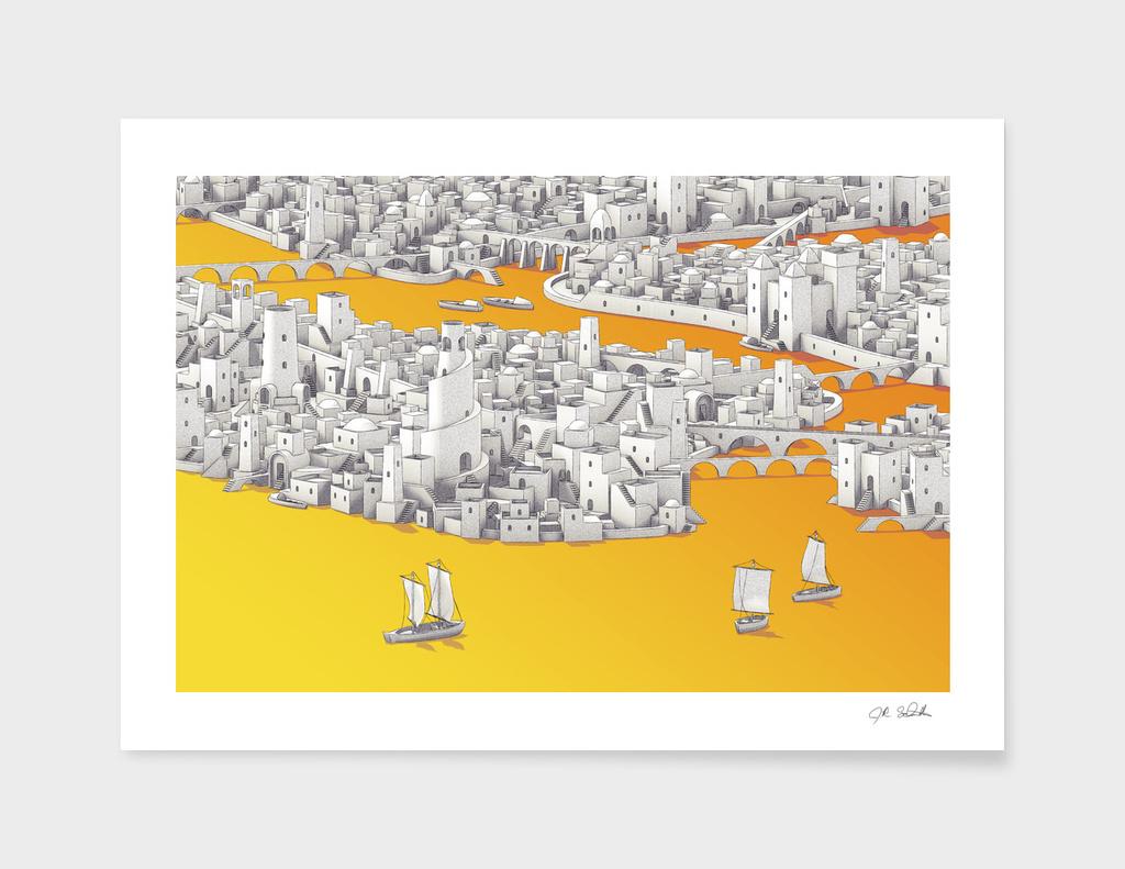 Ancient York main illustration