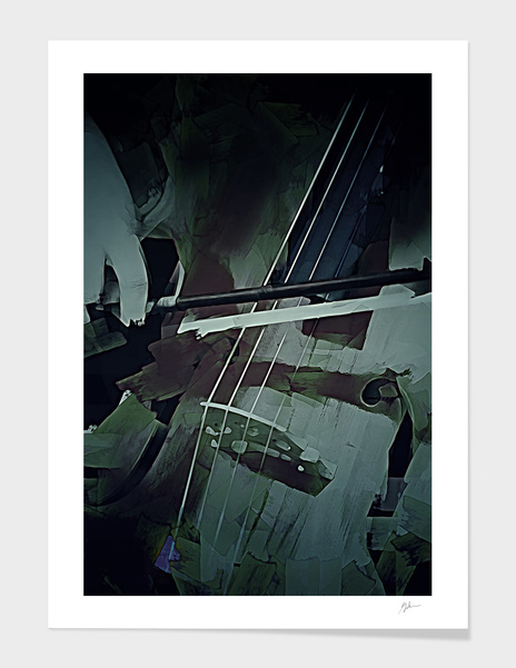 Cello main illustration