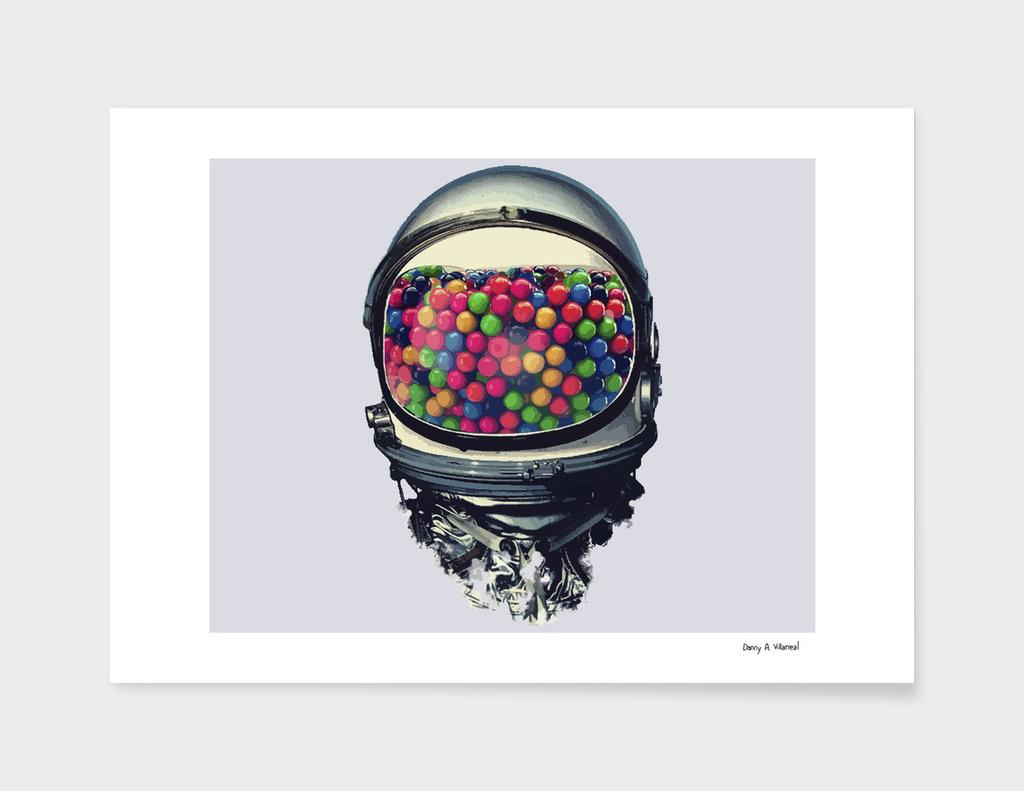 AstroGum
