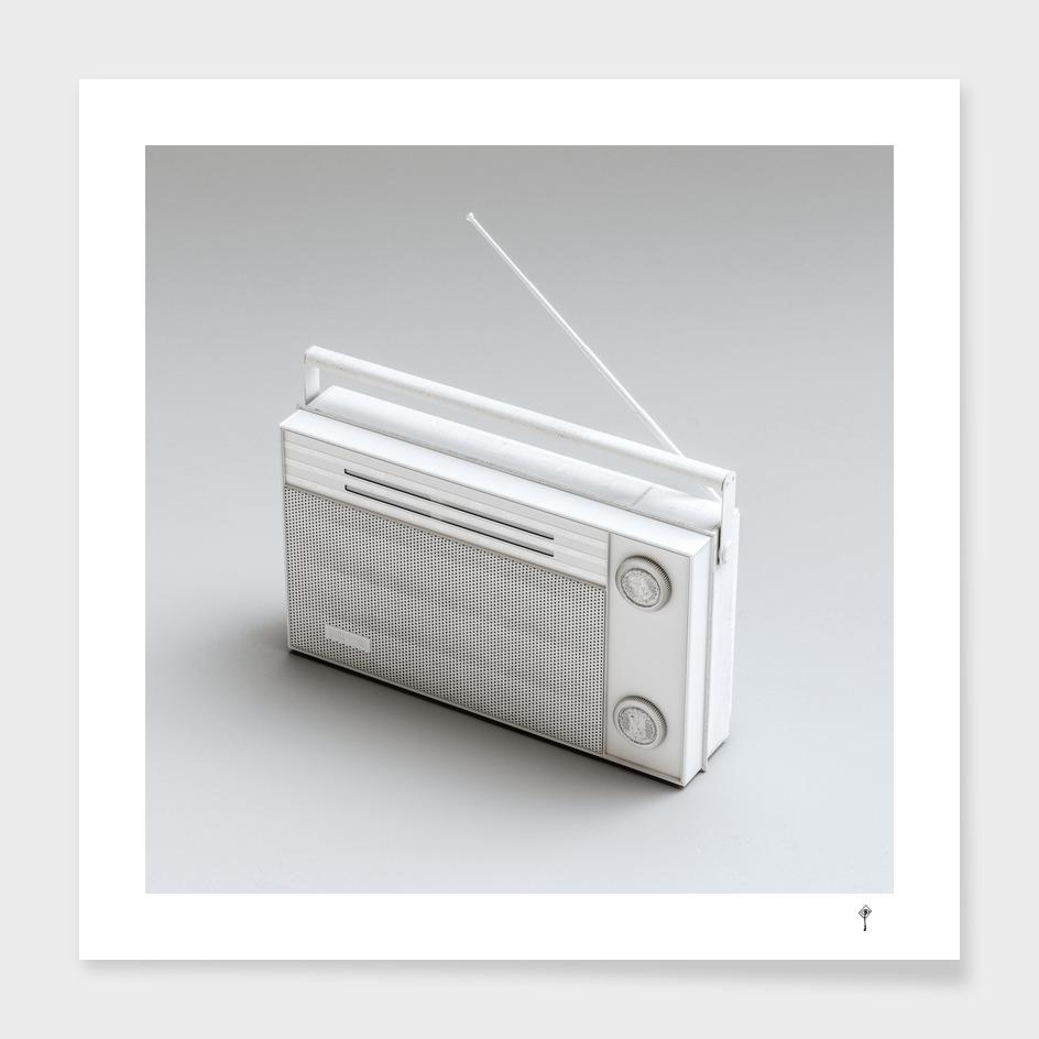 Radio Unitra Eltra main illustration