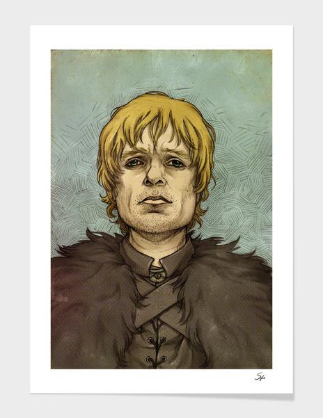 tyrion main illustration