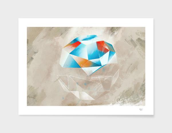 Geometries II main illustration