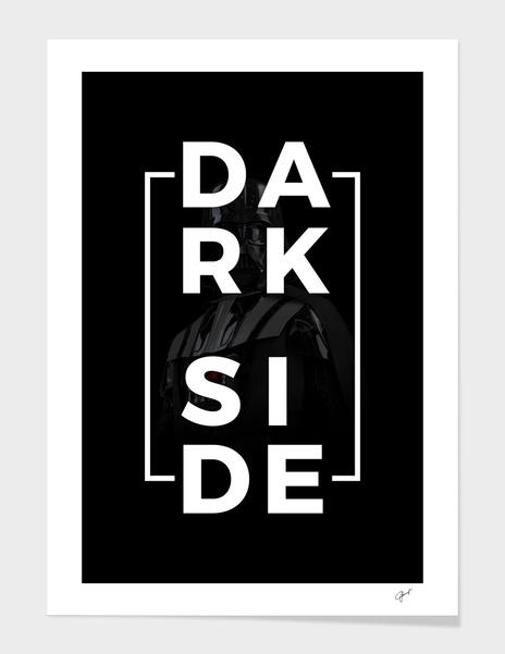Dark Side main illustration