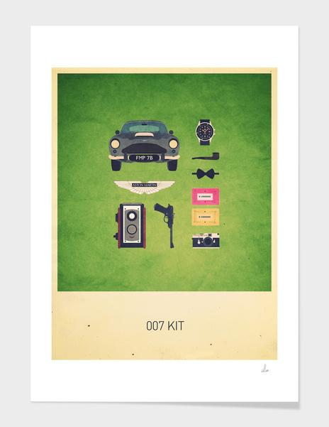 007 Kit main illustration