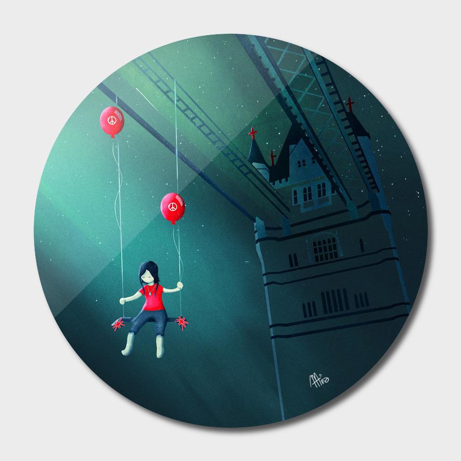 I had a Dream main illustration