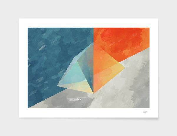 Geometries III main illustration