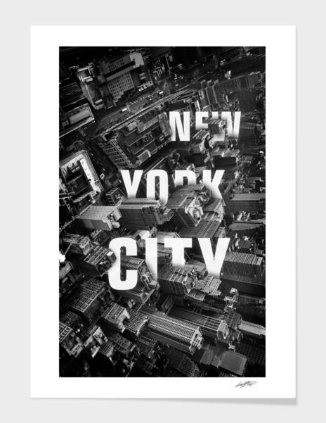 New York City Streets main illustration