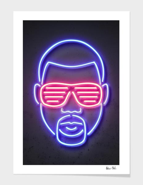 Kanye West main illustration