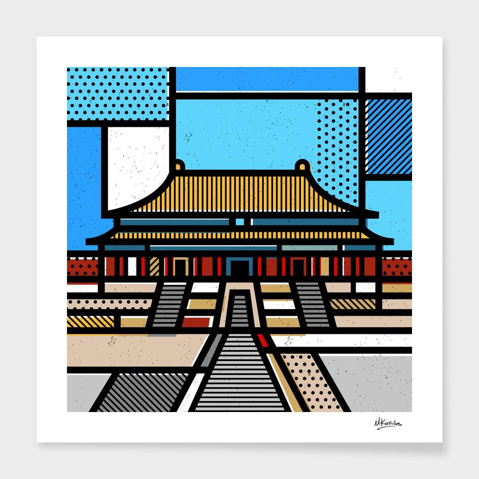 China: Forbidden City