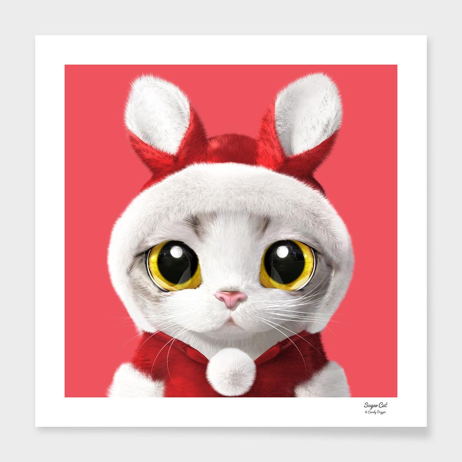 Santa Zero : Christmas Edition main illustration