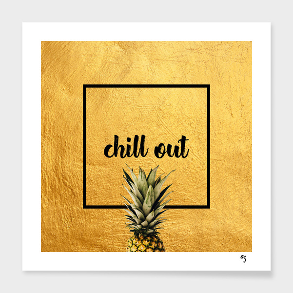 chill out main illustration