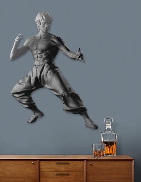 Stoic Lee main illustration