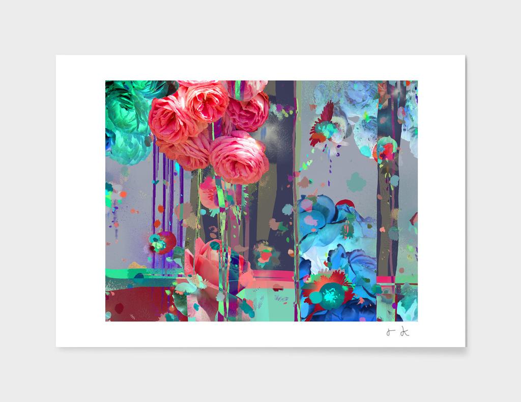 Bloom main illustration