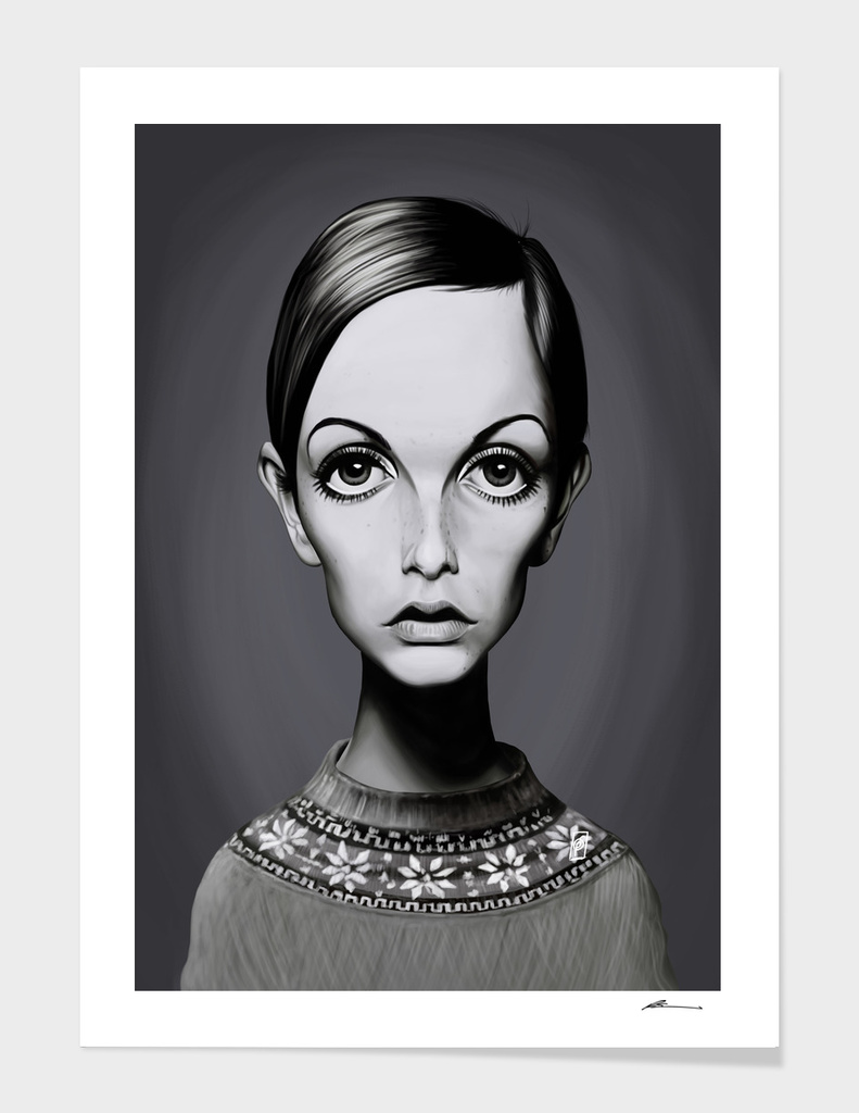 Twiggy main illustration