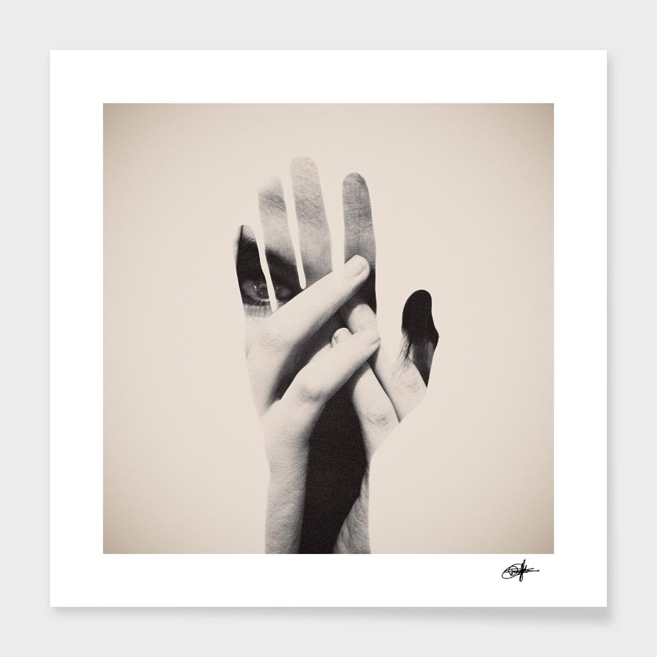 Hideaway Hands