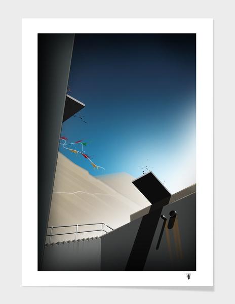 Mountain Rider: Leap of Faith main illustration