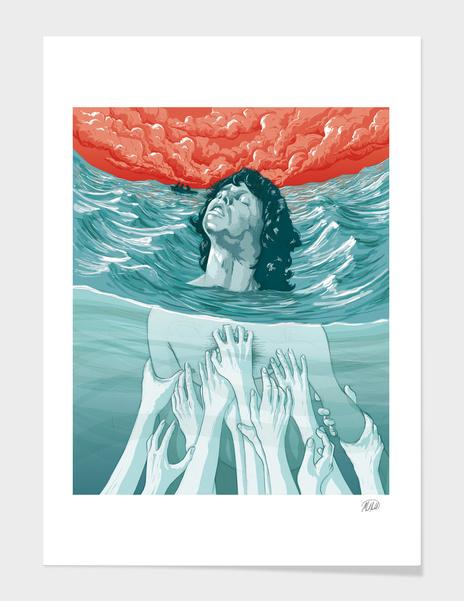 Jim Morrison main illustration