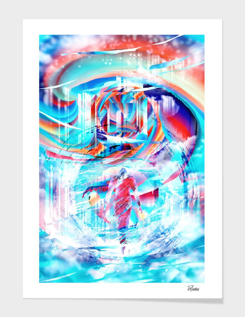 Artistic LXIV - Transcendence / NE main illustration
