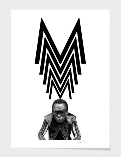 Miles main illustration