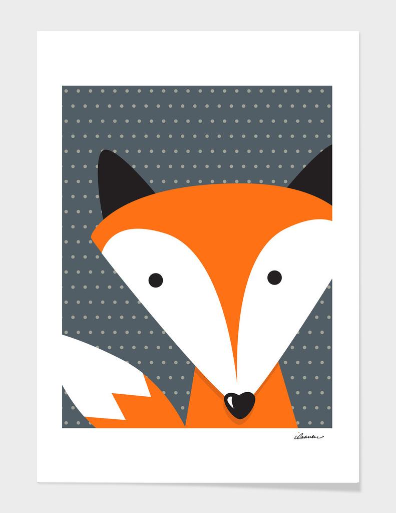 Fox main illustration