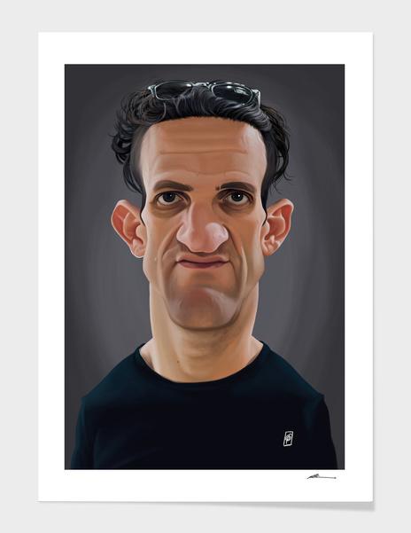 Casey Neistat main illustration