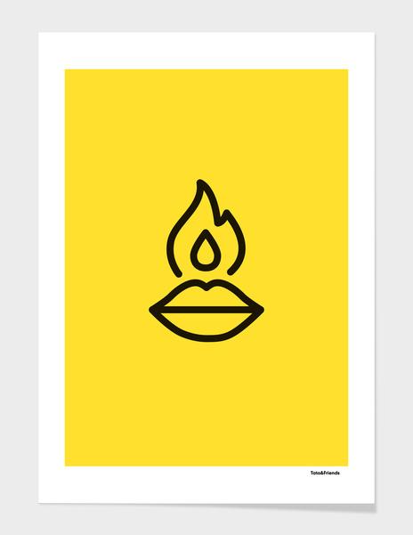 The Flaming Lips main illustration