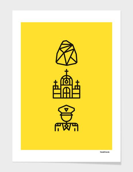 Stone Temple Pilots main illustration