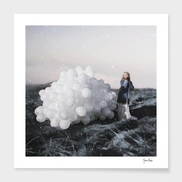 Balloon storm main illustration