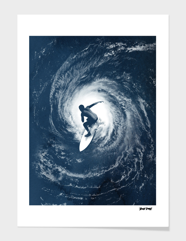 Category 5 main illustration