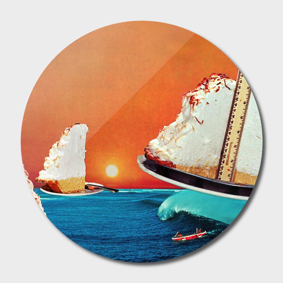Sailing Pies main illustration