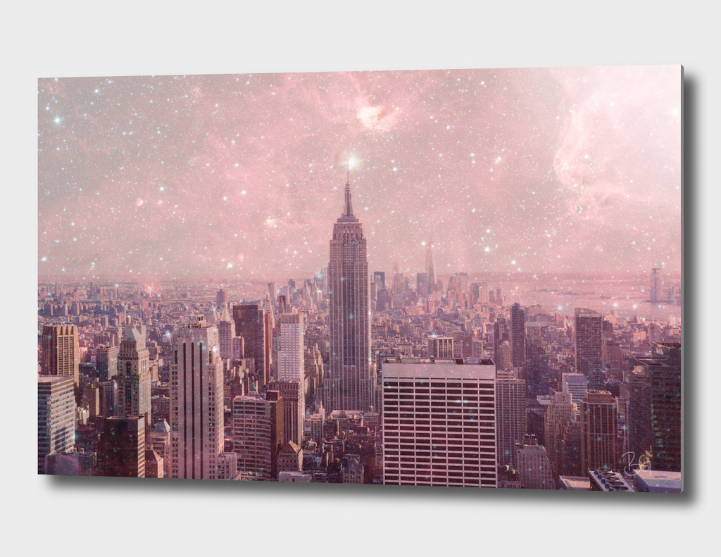Stardust Covering New York