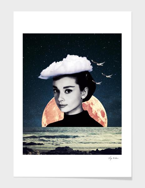 Lone Moon main illustration