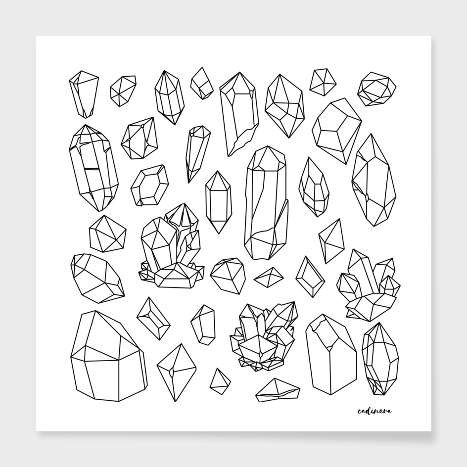 Gems main illustration