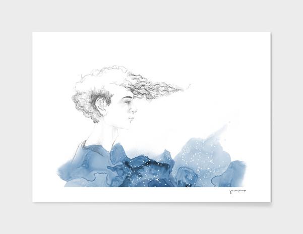 his seacret main illustration