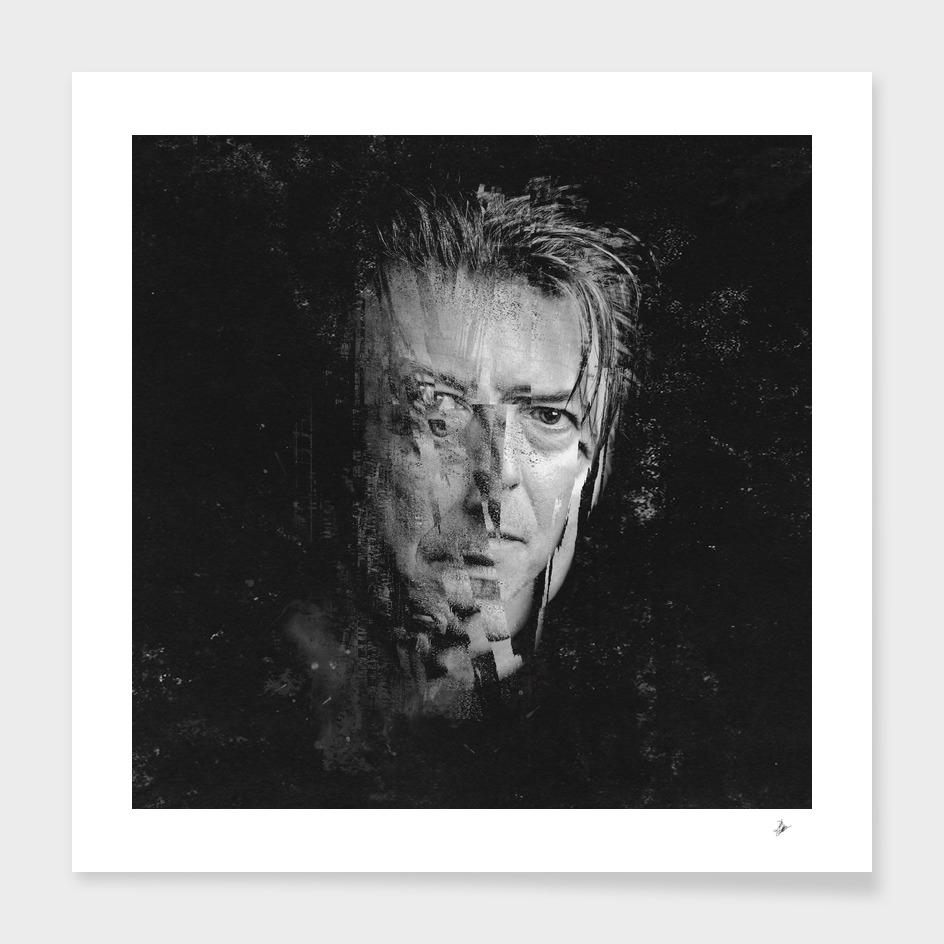 Bowie main illustration