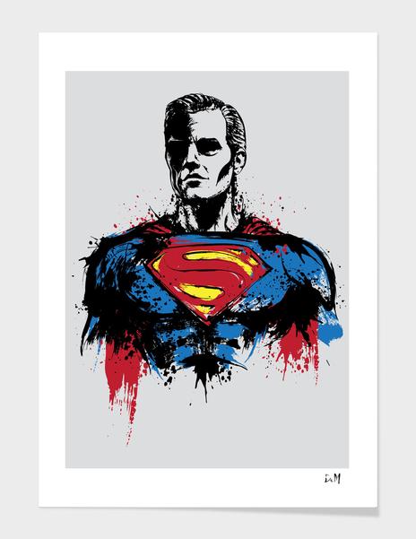 Return of Kryptonian main illustration