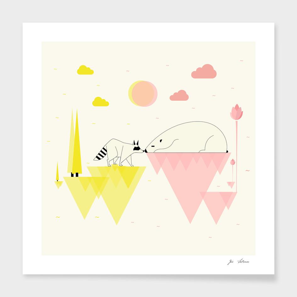 Love main illustration