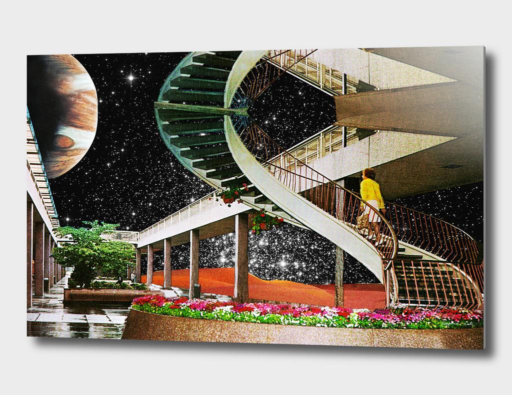Stairway to Heavens