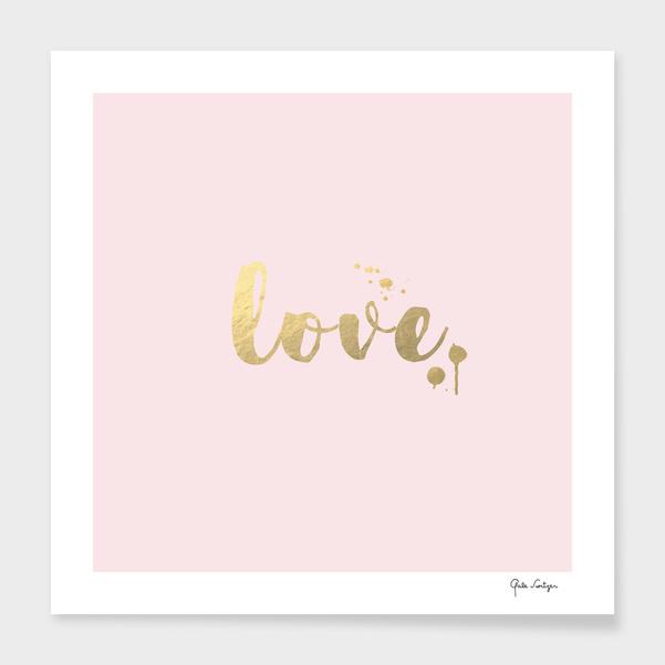 Love shine main illustration