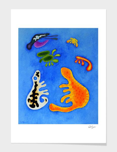 Dieren #1 main illustration