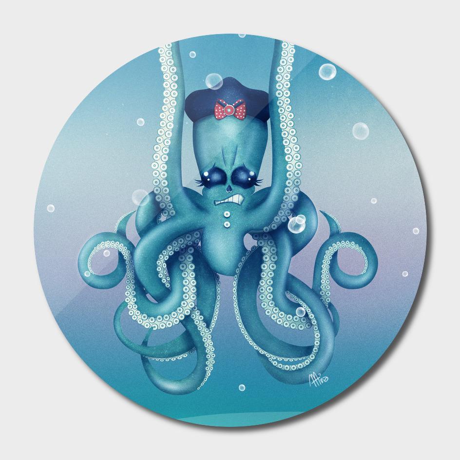 Octopus Dilemma main illustration