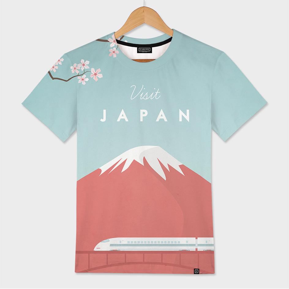 Japan main illustration