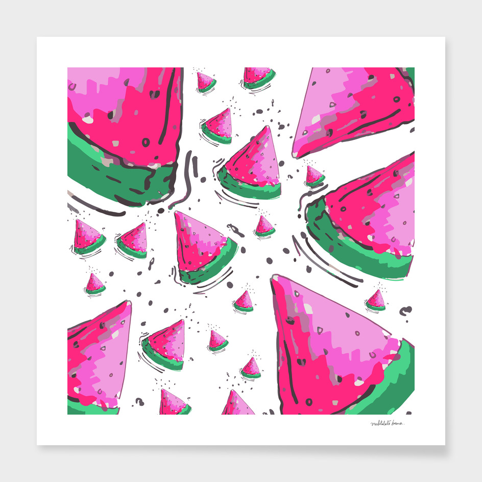 Watermelon Love 2