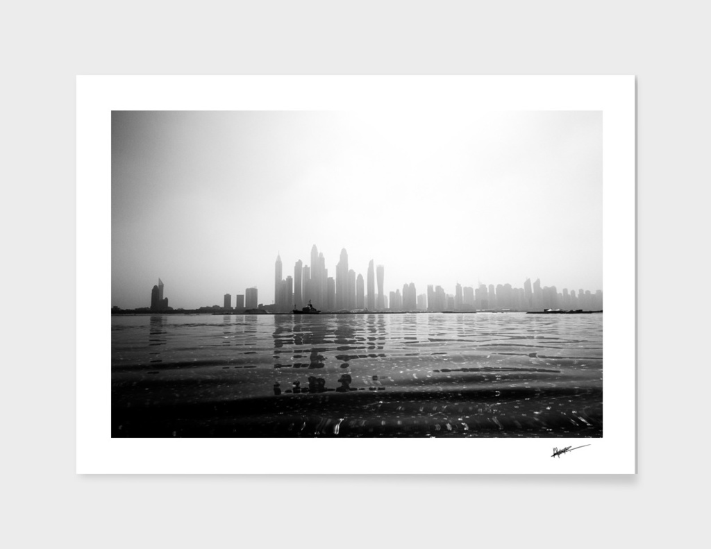 Dubai 2016 main illustration