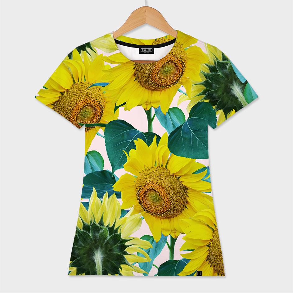 Sun Flowers main illustration